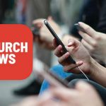 Aplicación Church News