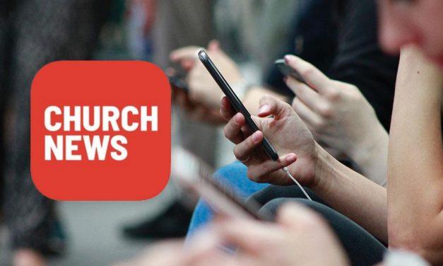Conoce la nueva aplicación de Church News en español