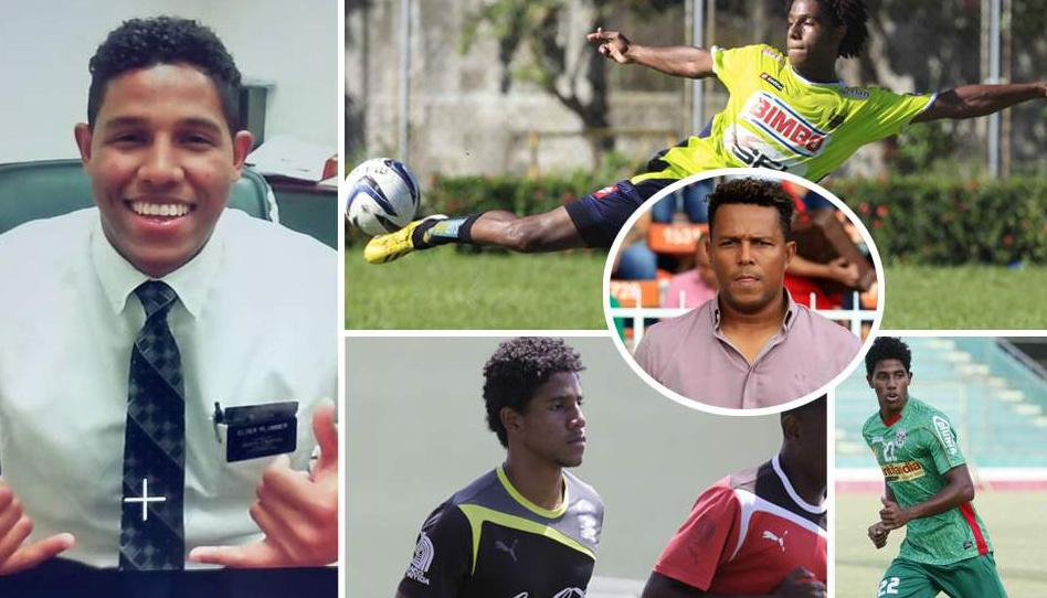 Reconocido futbolista en Honduras deja todo por servir una misión