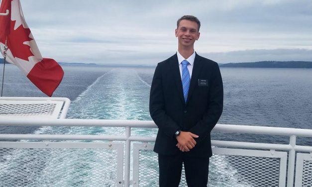 Fallece uno de los dos misioneros del accidente automovilístico en Canadá