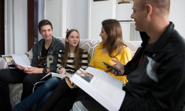 Conoce el nuevo programa para niños y jóvenes de la Iglesia de Jesucristo