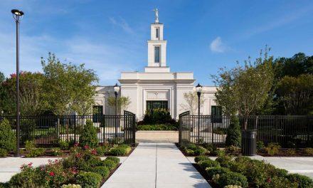 Una obrera del templo comparte 3 consejos que te ayudarán a disfrutar de tu experiencia en el templo