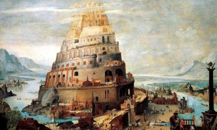3 maneras en que la historia de la Torre de Babel te puede ayudar a reaccionar ante las críticas en contra de la Iglesia