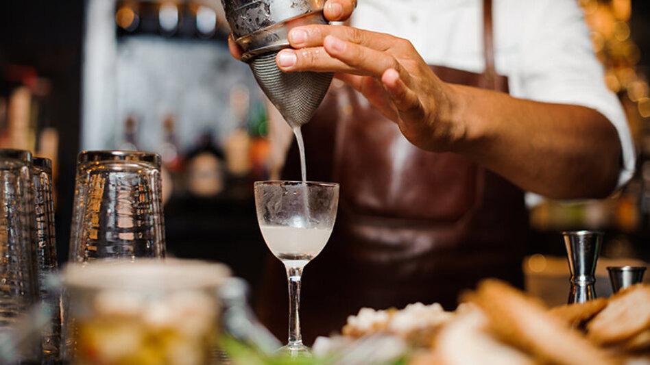¿Va en contra de la Palabra de Sabiduría trabajar en un bar?