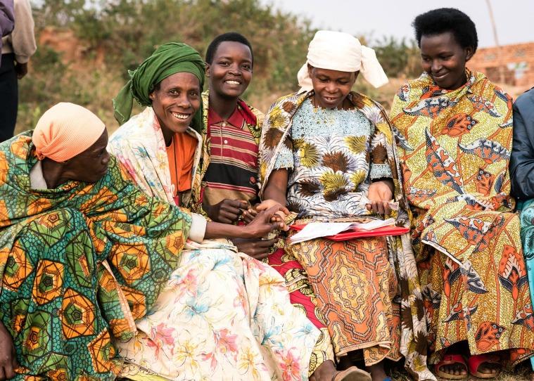 Burundi Africa