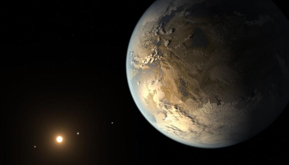 ¿Cuántos planetas parecidos a la Tierra existen en el universo? Estudio de BYU proporciona la estimación más precisa