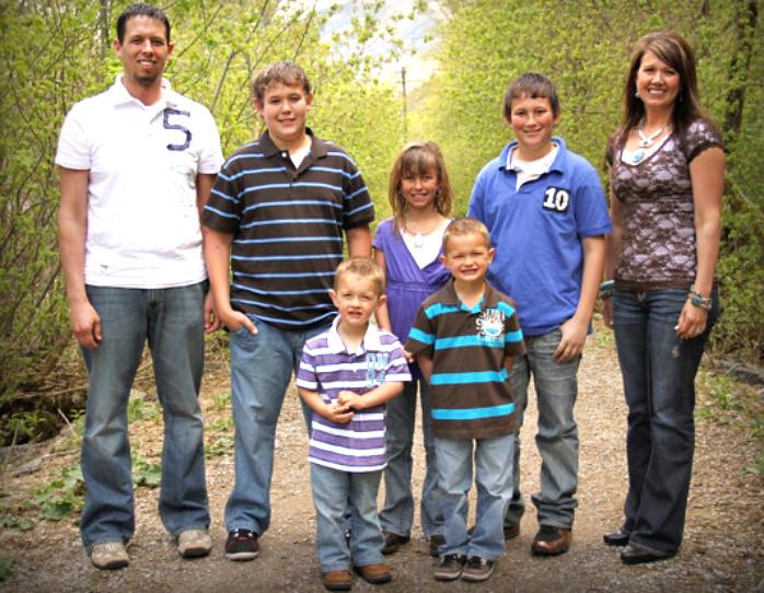 familia bendiciones