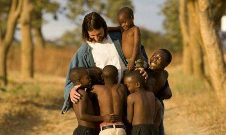 ¿Cristo visitó África después de Su resurrección?