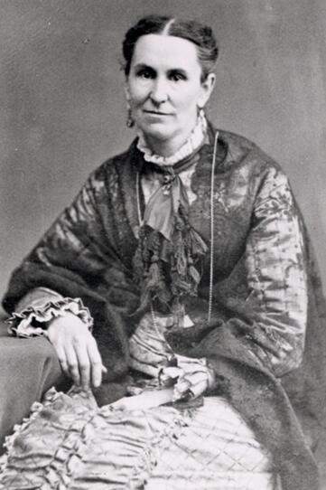 Helen Mar Kimball