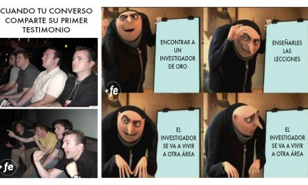 15 divertidos memes que todo misionero retornado conoce a la perfección