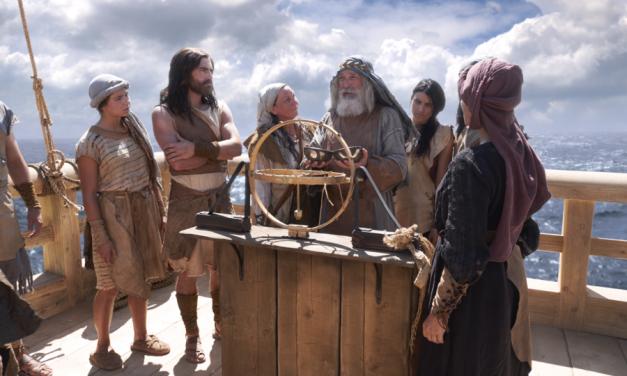 [ESTRENO] El séptimo episodio completo de los vídeos del Libro de Mormón