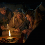 segundo episodio del Libro de Mormón