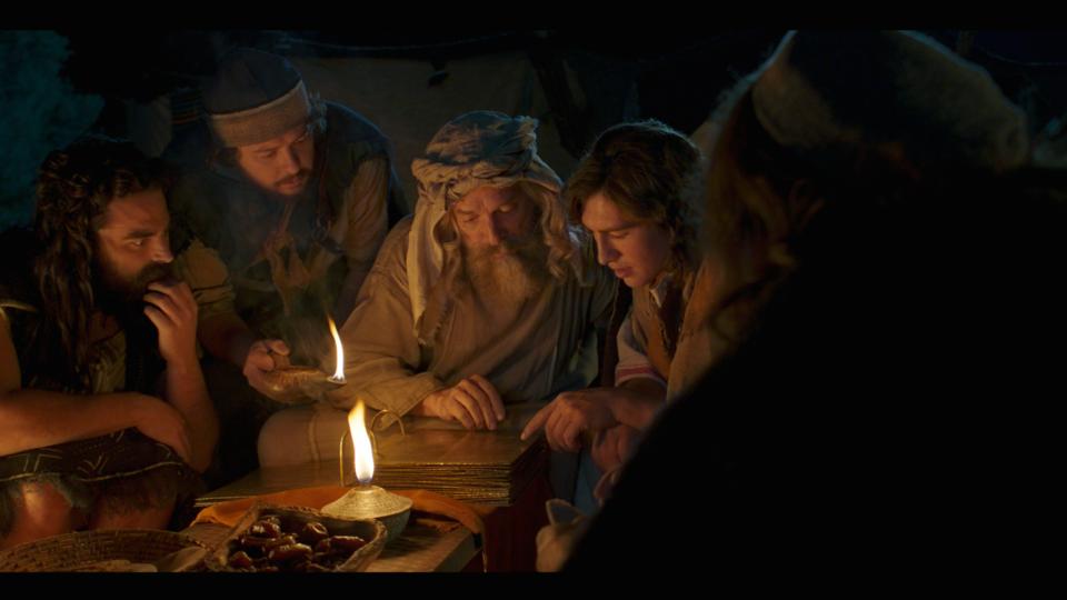 Mira el segundo episodio de los vídeos del Libro de Mormón