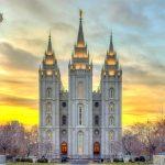 investidura del templo