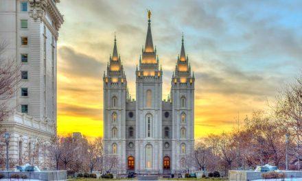 Así se verá por dentro el renovado Templo de Salt Lake