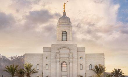 El presidente Russell M. Nelson dedicará el Templo de Arequipa, Perú