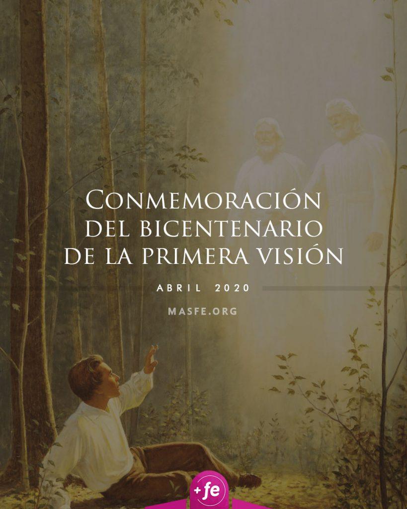 Bicentenario de la Primera Visión
