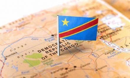 Misionero de tiempo completo fallece en la República Democrática del Congo