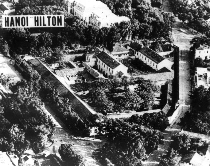 Hanoi Hillton