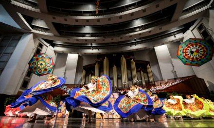 Luz de las Naciones: La celebración latina más esperada en Utah