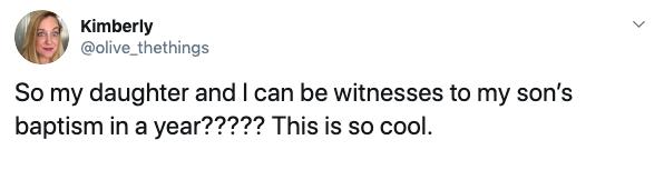 redes sociales mujeres testigo