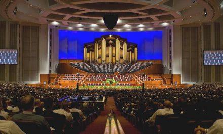 La Iglesia de Jesucristo anuncia ajustes adicionales en la Conferencia General de abril del 2020