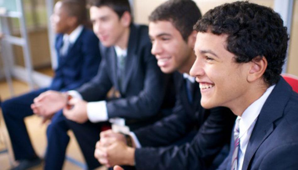 Las Presidencias de los Hombres Jóvenes de Barrio serán descontinuadas