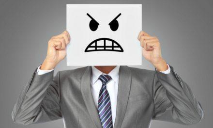 11 escrituras que pueden ayudarte cuando estás enojado