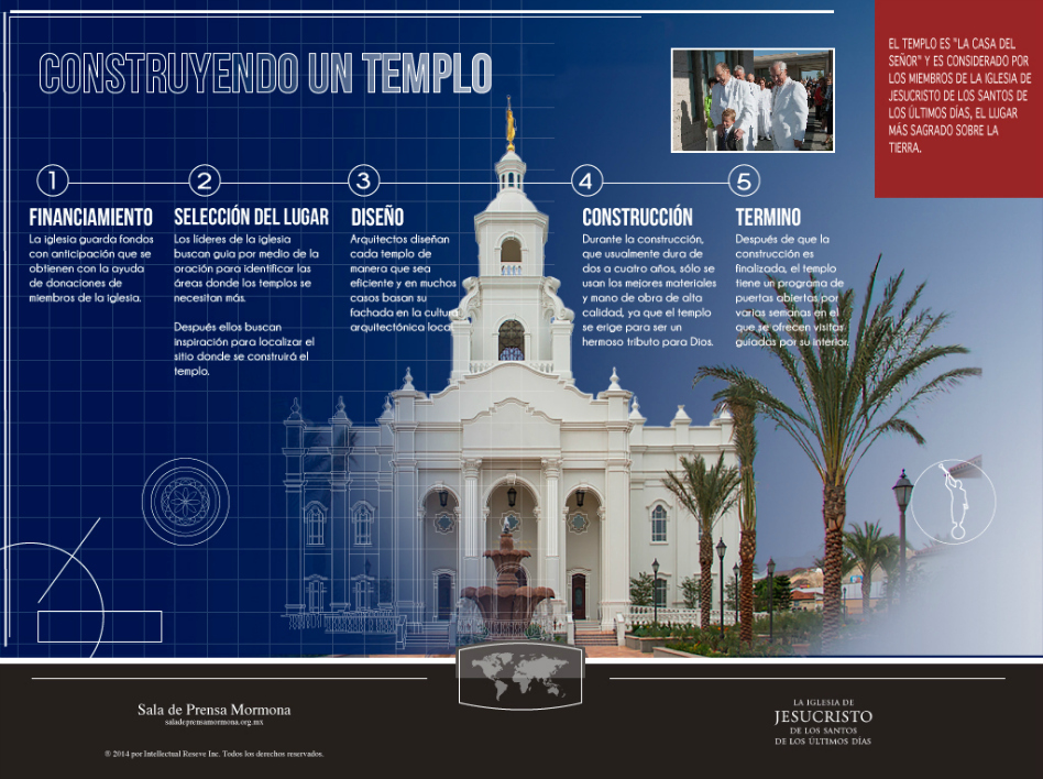 templos construcción