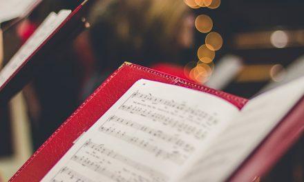 No me gusta cantar en la Iglesia, pero lo hago por la siguiente razón