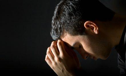 Cuando no estamos de acuerdo con la voluntad de Dios. Y ahora, ¿qué hacemos?