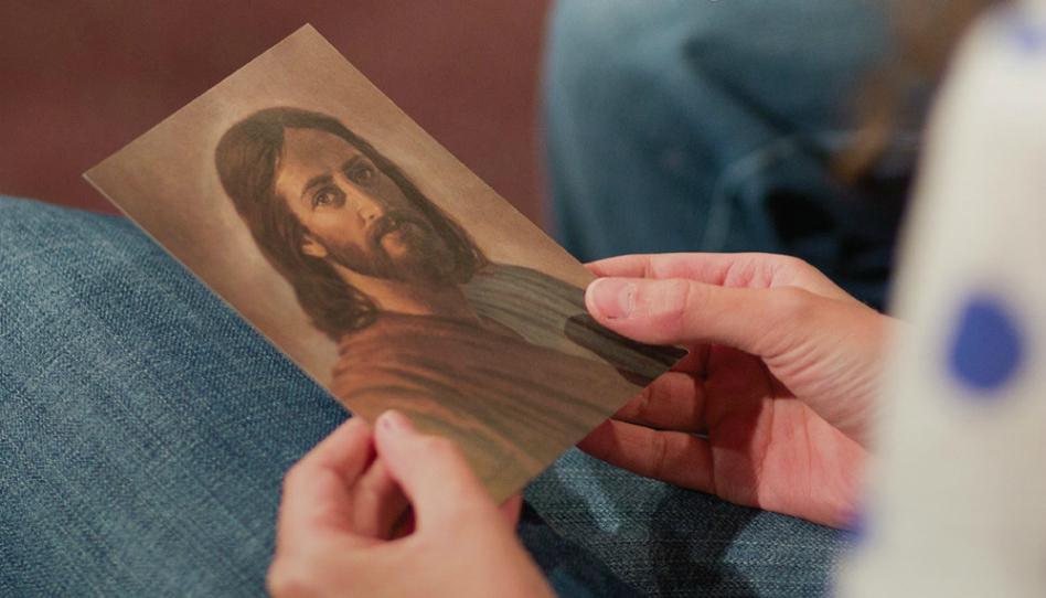 Una prueba de que Dios está luchando por ti
