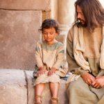 el profeta y los mandamientos