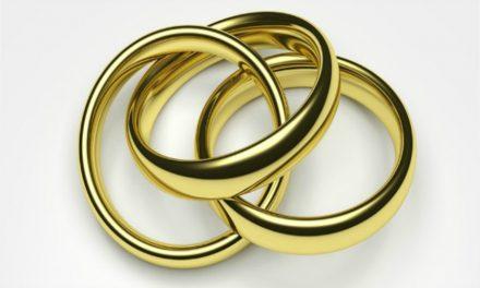 Si uno se vuelve a casar después de la muerte de un cónyuge, ¿qué sucederá en el más allá?