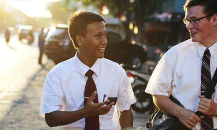 Élder Renlund: 3 cosas que los misioneros deben atesorar