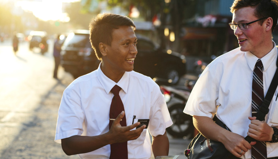 6 cosas extrañas que todo misionero experimentó en su misión