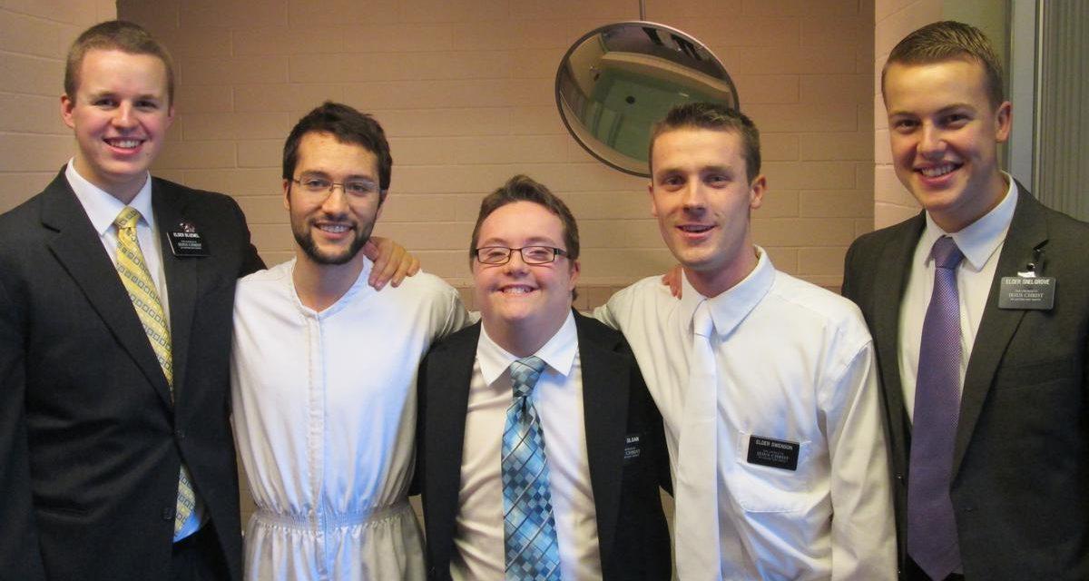 2 misioneros con síndrome de Down que han tenido un gran impacto en la Iglesia