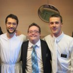 misioneros con síndrome de Down