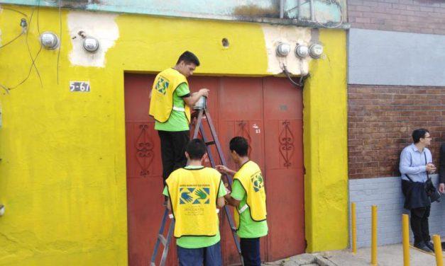 Misioneros hacen esto en la calle y así reacciona el alcalde de Guatemala