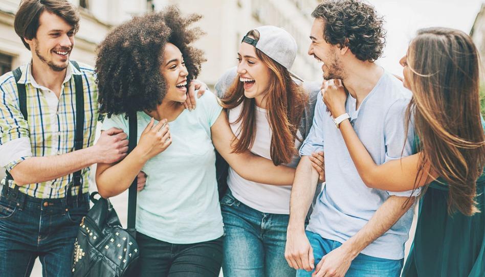 Los 4 tipos de amigos que deberías evitar