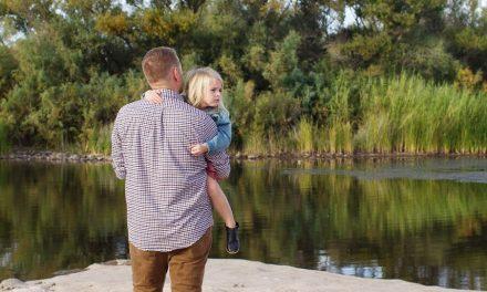 Dame esta montaña: Tener fe después de perder un hijo