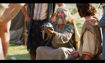 [ESTRENO] El quinto episodio completo de los vídeos del Libro de Mormón