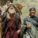 tercer episodio del Libro de Mormón