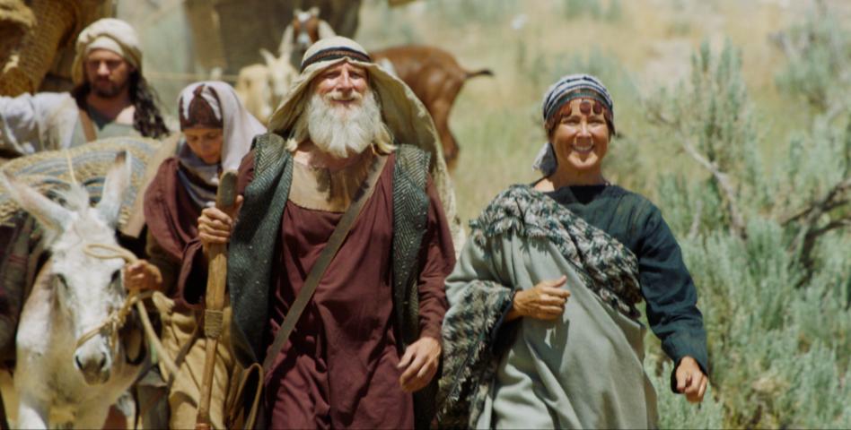 [ESTRENO] El tercer episodio completo de los vídeos del Libro de Mormón