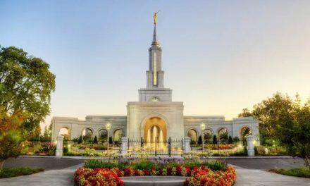 Una lista completa de los Templos de La Iglesia de Jesucristo de los Santos de los Últimos Días