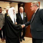líderes musulmanes
