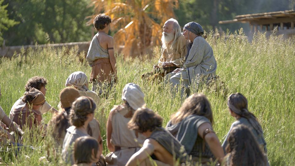 [ESTRENO] El octavo episodio completo  y en español de los vídeos del Libro de Mormón