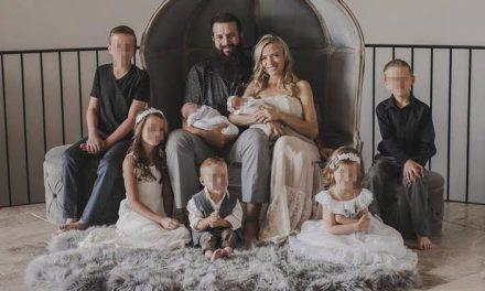 La Iglesia de Jesucristo se pronuncia sobre el asesinato de la familia LeBaron en México