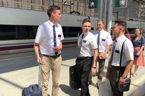 Mormones mitos
