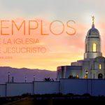 Templos de la Iglesia de Jesucristo